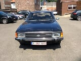 Photo Ford Granada occasion Bleu 60100 Km 1978 2.500 eur