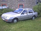 Photo Ford sierra a vendre