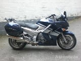 Photo Yamaha FJR occasion 36900 Km 2006 8.490 eur
