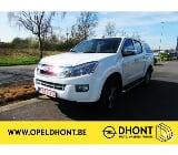 Photo Isuzu D-Max Double Cab 2.5 lsx Automaat...