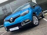 Photo Renault Captur 1.5 dci energy * 1er prop + clim...