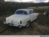 Photo Chrysler Windsor Deluxe