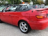Photo Toyota paseo cabriolet 1997
