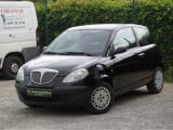 Photo Lancia ypsilon essence 2006
