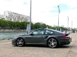 Photo Porsche 911 3.6 Turbo