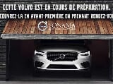 Photo Volvo XC60 Kinetic D3 Geartronic