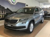 Photo Skoda kodiaq diesel 2019