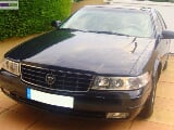 Photo Cadillac seville2 sts 4.6. Pack bva
