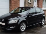 Photo Volkswagen polo diesel 2014