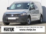 Photo Volkswagen caddy maxi van diesel - 2015 caddy...