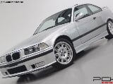 Photo BMW M3 E36 3.2 321cv, Coupé, Essence, 1998/12,...