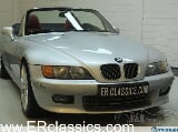 Photo Bmw z3 2.8 Roadster 2001, 94.290 km Widebody