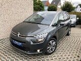 Photo Citroen Grand C4 Picasso 1.6 hdi automaat...