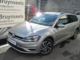 Photo VOLKSWAGEN Golf Variant Diesel 2019