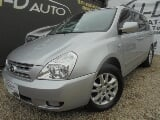 Photo Kia carnival 2.9 crdi ex pack