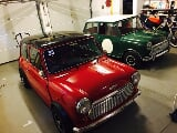 Photo Austin Mini 1310cc 100cv Fast Road*Rally*trackday