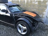 Photo Pieces pour Smart roadster