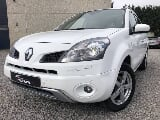 Photo Renault koleos 2,0 • 4x4 • full option •...