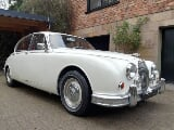 Photo Jaguar mkII 3.4L