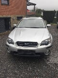 Photo Subaru outback 3.0r h6 24v 4x4 245cv