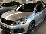 Photo Tweedehands / peugeot gt pack 1.2 PureTech 130 pk