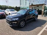 Photo Jeep compass longitude