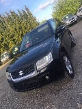 Photo Suzuki grand vitara 100000 km full option!