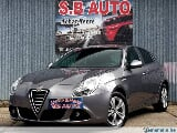 Photo Alfa romeo giulietta 1.6 jtdm*distinctive...
