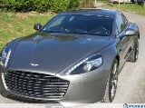Photo Aston Martin Rapide S