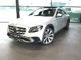 Photo Mercedes-Benz E 220 d 4M All-Terrain