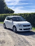 Photo Suzuki Swift 1.3i « 2010 » automatique