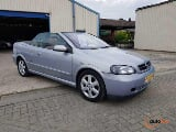 Photo Opel astra cabrio 1.6i XEP 16v Bertone Edition
