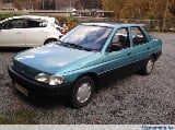Photo Ford orion