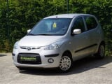 Photo HYUNDAI i10 Diesel 2010
