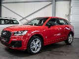 Photo Audi Q2 1.6 TDi S Line/Gps, Gasoile, 11/2016,...