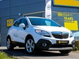 Photo Opel mokka essence 2014