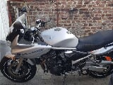 Photo Suzuki Bandit 1200