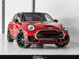Photo Mini john cooper works clubman 2.0as jcw - all4...