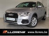 Photo Audi Q3 Design 1.4 TFSI cylinder on demand 110.150