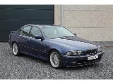 Photo Alpina B10 4.6 V8 Switch-Tronic