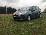 Photo Citroen c4 picasso 16 hdi 110 5 places dynamic