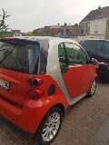 Photo Smart fortwo 1.0 70cv full option toi...
