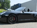Photo Porsche 911 occasion Noir 95000 Km 2006 55.500 eur