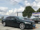 Photo Jaguar XJ 3.0d v6 - full options /// carnet...