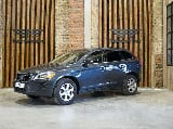 Photo Volvo XC60 2,4 D4 AWD...