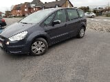 Photo Ford S-Max 1.8 TDCi Titanium, Monospace,...