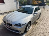Photo BMW 520 Cuir/ Automatic / excellente occasion