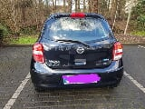 Photo Nissan micra 12 mix m à vendre