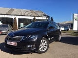 Photo Skoda Octavia SW Dsl Octavia Combi Ambition 1,6...