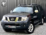 Photo Nissan Navara 2.5Dci 4x4/ Hard-top/ Garantie,...